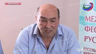 Фестиваль русских театров откроется в Дагестана 2 октября