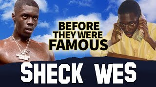 SHECK WES | Before They Were Famous | Mo Bamba / Mudboy