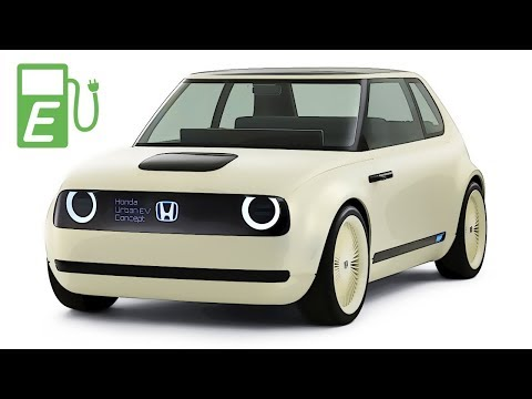 TOP 10 ELECTRIC CARS 2018 - 2019 | NEXT GEN OF ELECTRIC CARS EVOLUTION