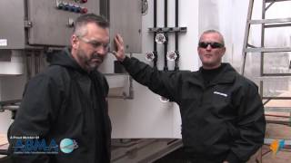 Freeze protection on a Rental Boiler