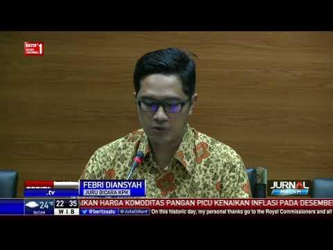 KPK Sita Sejumlah Aset Bupati Nganjuk Nonaktif Taufiqurrahman