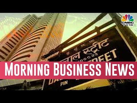 Today  Morning Business News Headlines | Feb 14, 2019