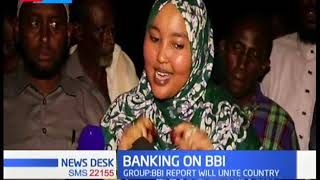 Wajir South leaders have called for the BBI report to be subjected to public scrutiny