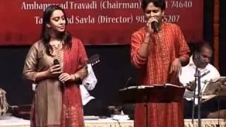 Dil me sama gaye sajan duet by Ananya Bhaumik and Harish