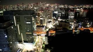 Tokyo by night, Blade Runner Blues versie