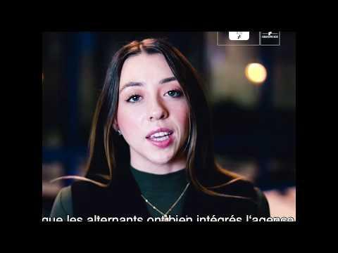 Video FILIERE BANQUE ASSURANCE | Témoignage