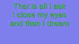 5ive - Don't Wanna Let You Go (with lyrics)