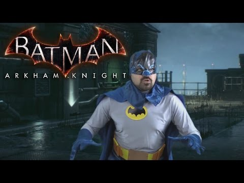 Batman: Arkham Knight Angry Review *Spoilers* video thumbnail
