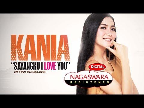 Lagu Sayangku I Love You Jadi Single Terbaru Dari Kania