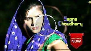 Bol Tere Mithe Mithe Sapna Choudhary Song Remix St All Dj Mix