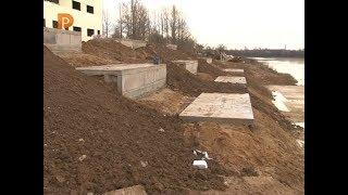 В Костроме откроют суперсовременную водно-гребную базу