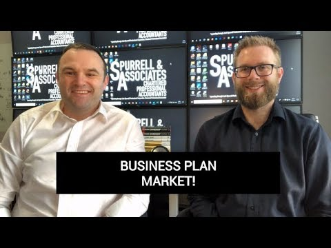 Edmonton Business Consultant | Business Plan Market Differentiation Factors