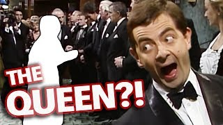 Mr Bean Meets The Queen?! | Mr Bean Full Episodes | Mr Bean Official