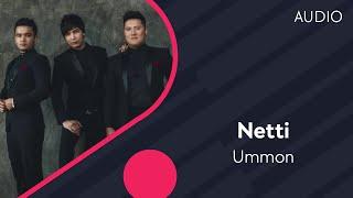 Ummon guruhi - Netti | Уммон гурухи - Нетти (music version)