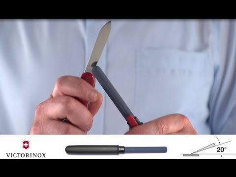 Dual-Knife Sharpener