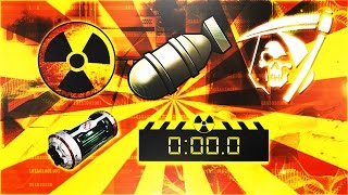 The Evolution Of The Nuke In Every Call Of Duty
