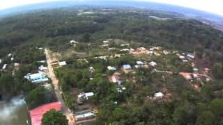preview picture of video 'asa zagi amazonas manacapuru bela vista-2'