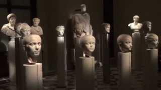 Museum of history of arts Vienna-Венский музей истории искусств