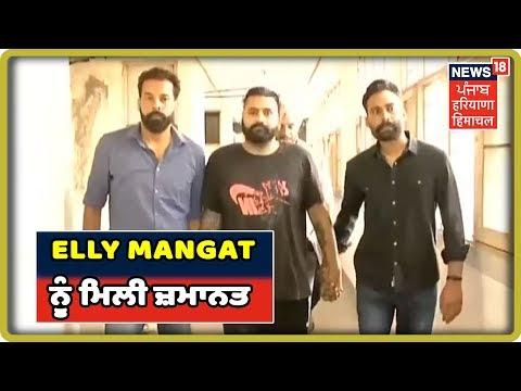 Elly Mangat ਨੂੰ Mohali Court ਨੇ ਧਾਰਾ 295 ਏ ਦੇ ਤਹਿਤ ਦਿੱਤੀ ਜ਼ਮਾਨਤ |