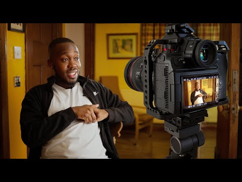 How I Film Documentary Interviews