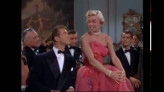 "Doris Day and Gene Nelson - ""You're Getting To Be A Habit With Me"" from Lullaby Of Broadway (1951)"
