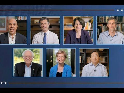 Former Dem Presidential Candidates Smear Non-Voters As Privileged