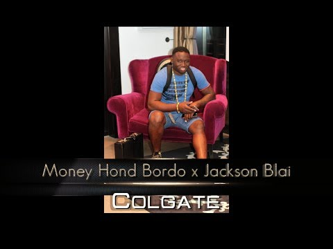Money Hond Bordo ft. Jackson Blai - Colgate ( audio versie )
