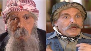 الفرق بين المعمر العربي والمعمر الاجنبي ـ اضحك مع روائع المرايا