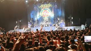 Anthrax -  A.I.R. - Live in Chile 2017