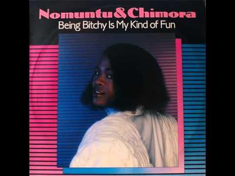 Nomuntu & Chimora - Rico Dance Dub