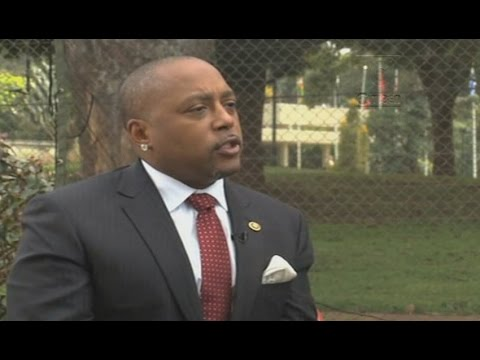 One on One with Daymond John