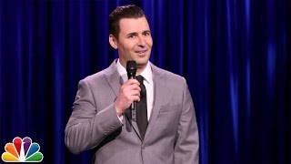 Pete Lee Stand-Up