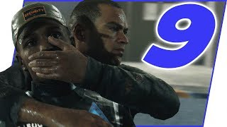 We Took A HUGE Risk! Will It Pay Off? - Detroit: Become Human Walkthrough Ep.9