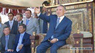 Мухтар Аблязов: Назарбаев хочет терзать страну еще 11 лет