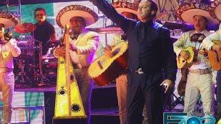 Luis Miguel en vivo desde LAS VEGAS NEVADA en el Mandalay Bay Hits Exitos Medley Mariachi