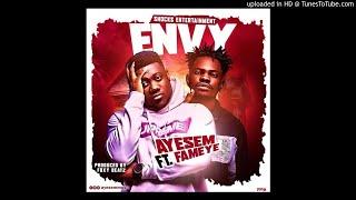 Ayesem Ft. Fameye Envy Prod By Forqzy Beatz