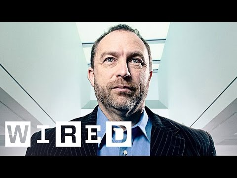 Jimmy Wales Goes After Fake News with Wikitribune | WIRED