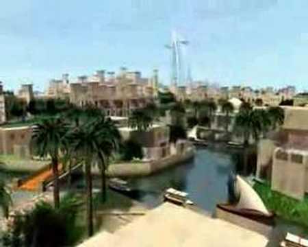 Al Quasr Madinat Jumeirah