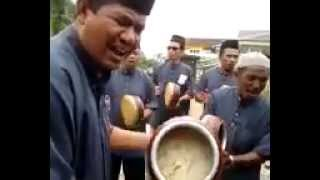 preview picture of video 'kumpulan rebana sepakat bandar univisiti'