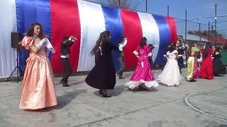 14 de Septiembre -Festejando la Chilenidad en el Colegio Adventista Anexo Quilpué-1
