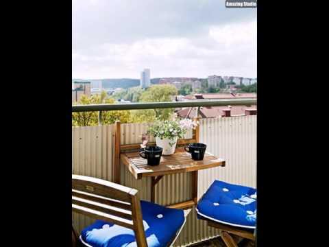 Kleiner Balkontisch Tolles Modell Super Möbel