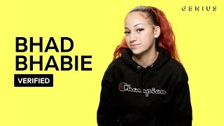 """Bhad Bhabie """"Bestie"""" Official Lyrics & Meaning 