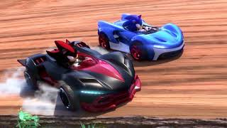 VideoImage1 Team Sonic Racing