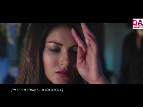 Jaha Tum Rahoge wo Dar Choom Loon Ga new Romantic love kissing song by dilshsd