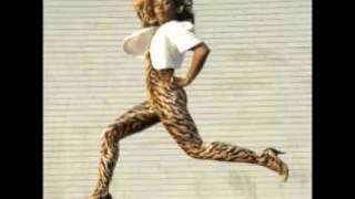 DJ Blaqstarr  -  Shake It To The Ground (Switch & Santigold Remix)