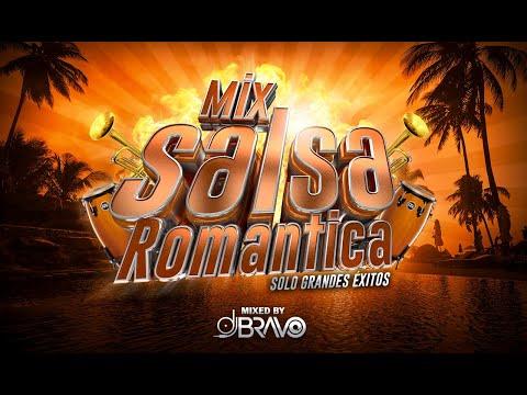 Descargar Mix Salsa Romantica Para La Vena Solo Grandes