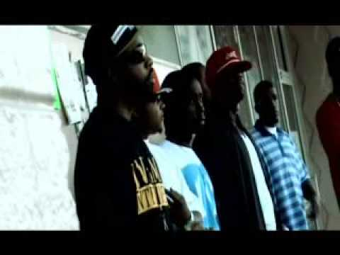 "WardSkillz  ""Smoove Operator"" Official Music Video"