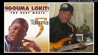 Ngouma Lokito (R.D. Congo) of Soukous Stars:Talisman/Shereen 1997 - Musique Africaine