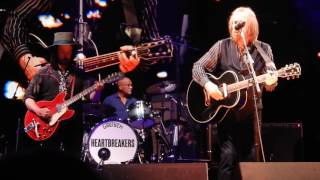 Tom Petty and the Heartbreakers.....Something Good Comin'.....4/20/17....OKC