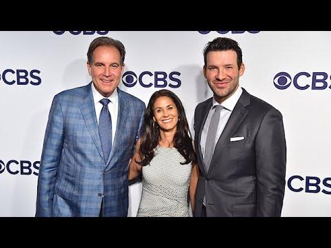 "Dan Patrick on Tony Romo's ""No-Brainer"" Choice Between CBS and ESPN | 2/19/20"